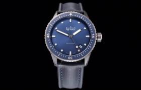 GF厂宝珀五十噚5000腕表有什么缺点