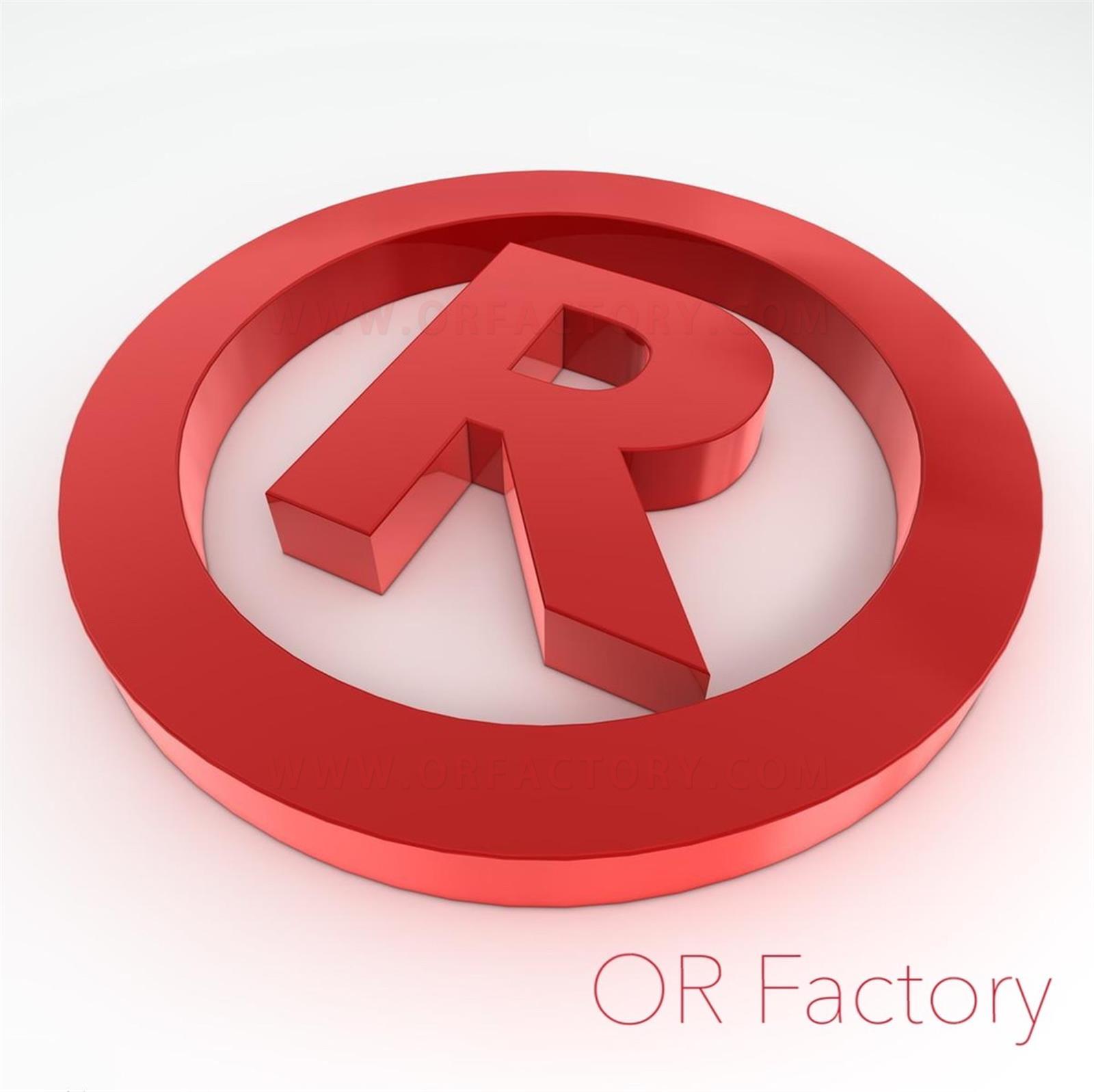 OR厂是什么意思?OR厂和GF厂的关系解读