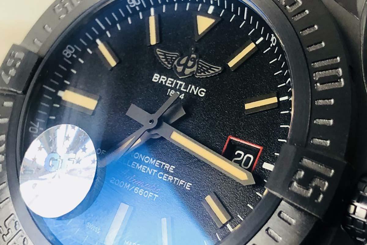 GF厂百年灵黑鸟侦察机「V4终极版本」评测