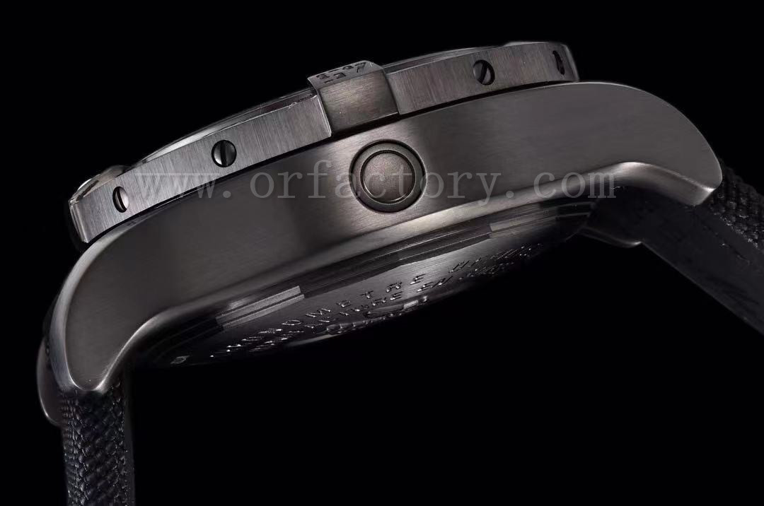 GF厂百年灵复仇者二代海浪V2重生版腕表详细评测