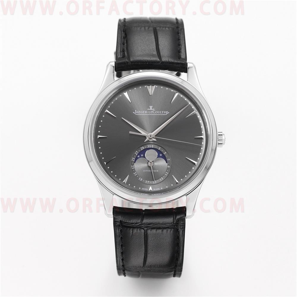 GF厂积家月相大师可以买不-GF厂手表如何购买?