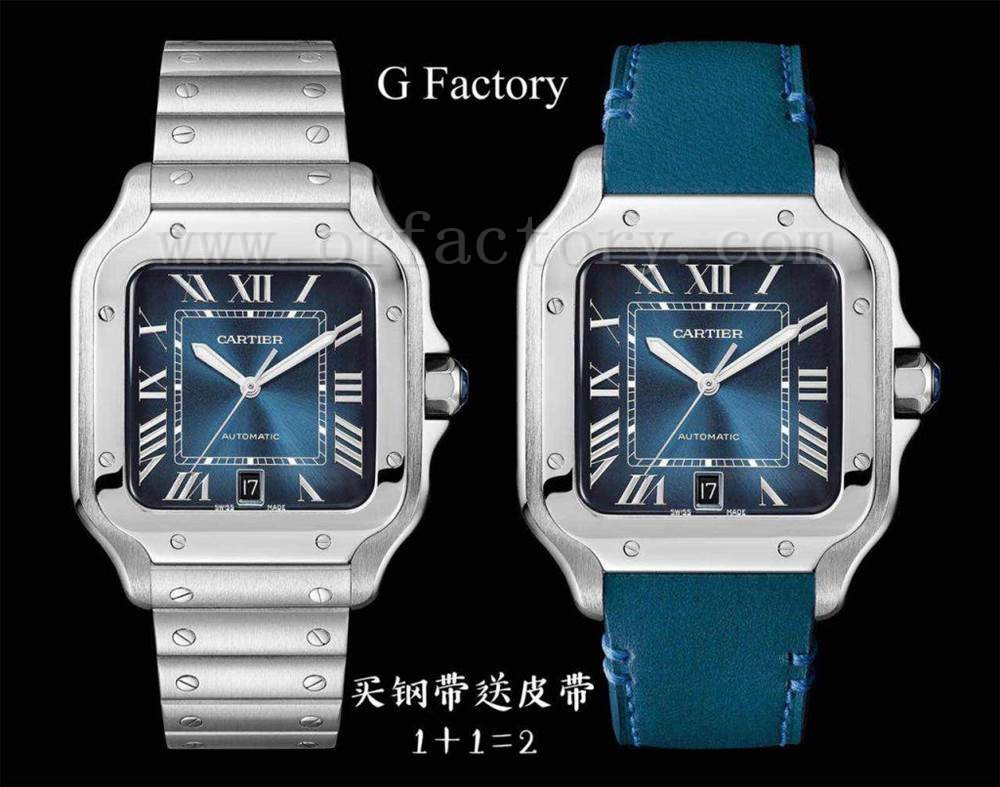 购买腕表是选着钢带款式还是皮带款式-区别以及优势