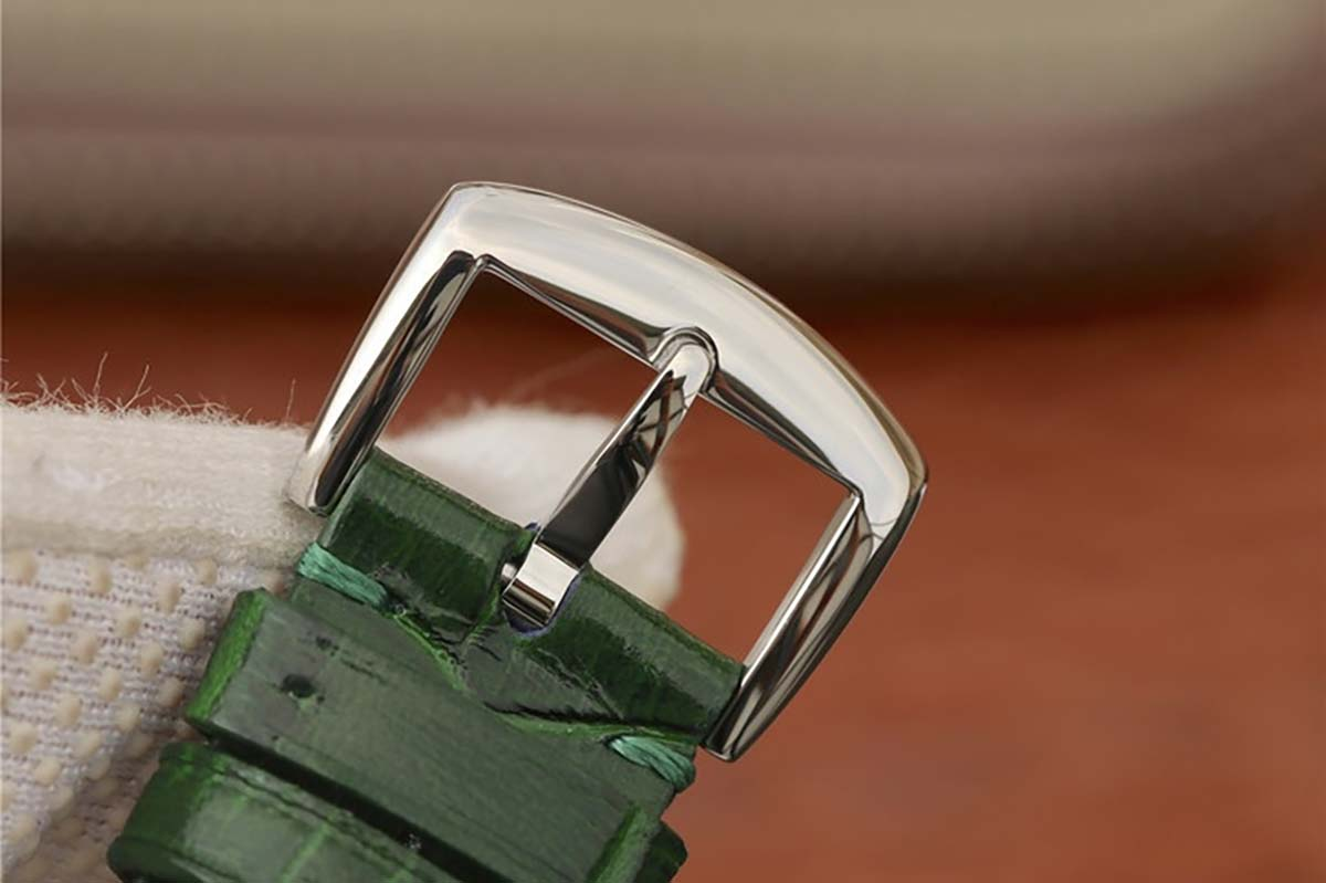 GF厂法穆兰LONG ISLAND系列952QZ复刻腕表做工细节深度评测