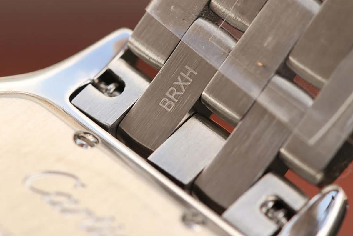 GF厂卡地亚猎豹系列WSPN0007「中号」复刻腕表做工细节评鉴