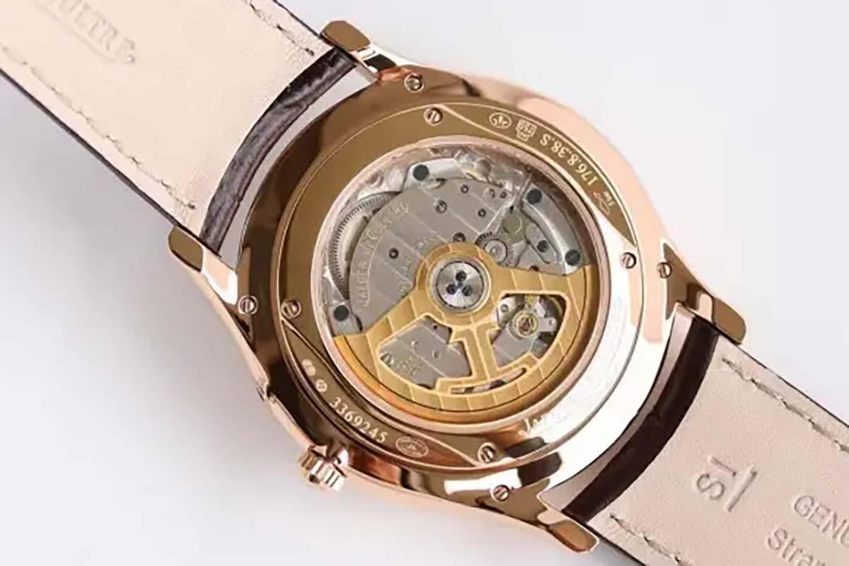 GF厂积家小丑1372520复刻腕表做工细节深度评测-品鉴低调轻奢款式腕表