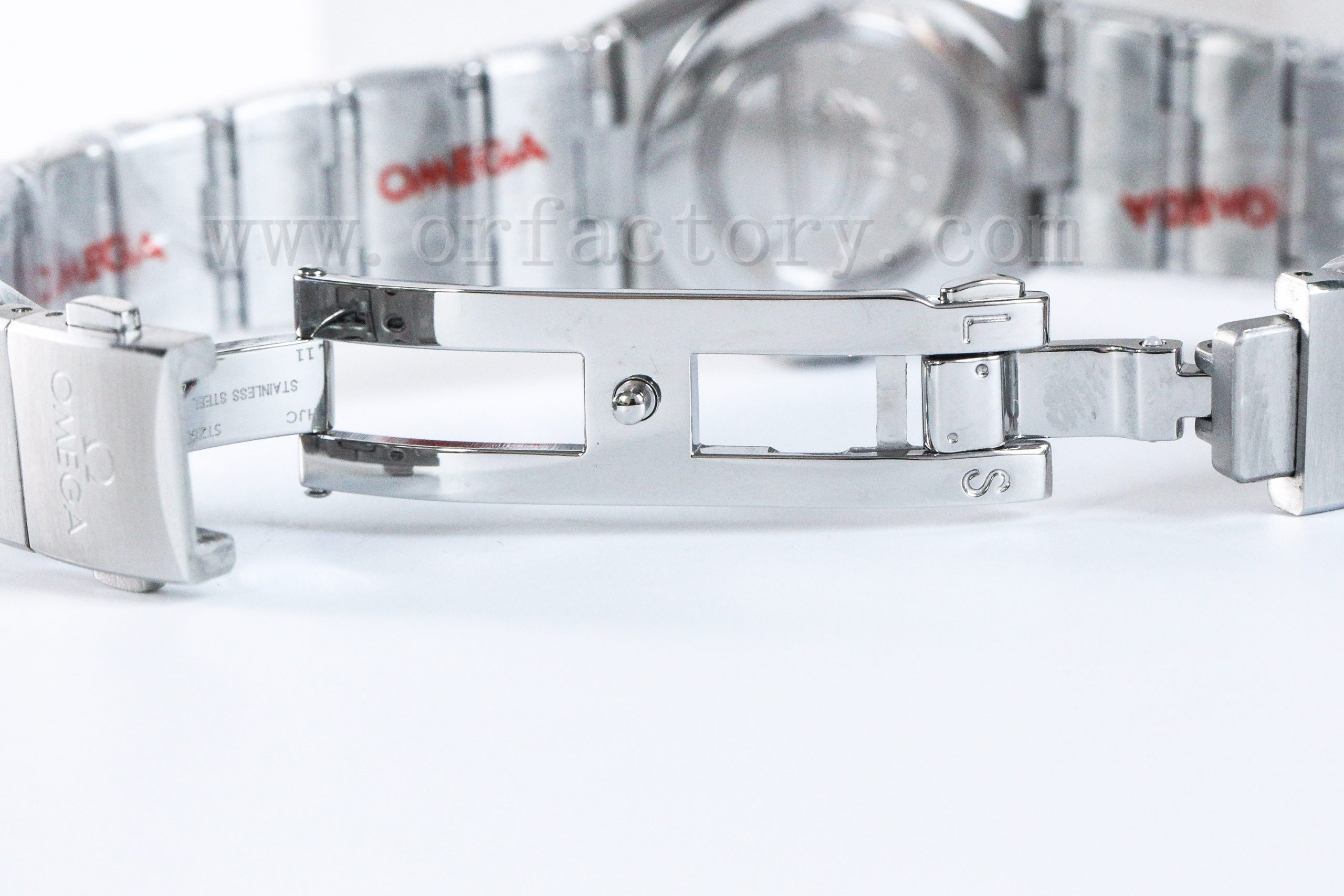 GF厂欧米茄星座女士腕表值得入手吗