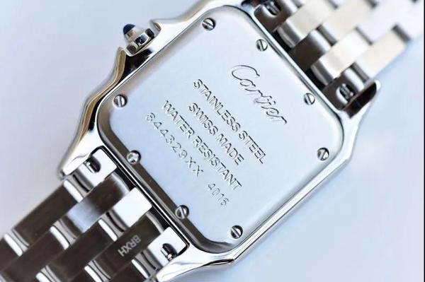 GF厂卡地亚猎豹系列WSPN0007女士腕表复刻做工如何-品鉴GF厂猎豹系列腕表