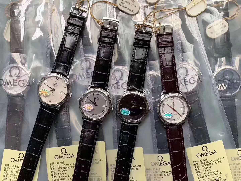 购买GF厂手表的时候发货包装是什么样的