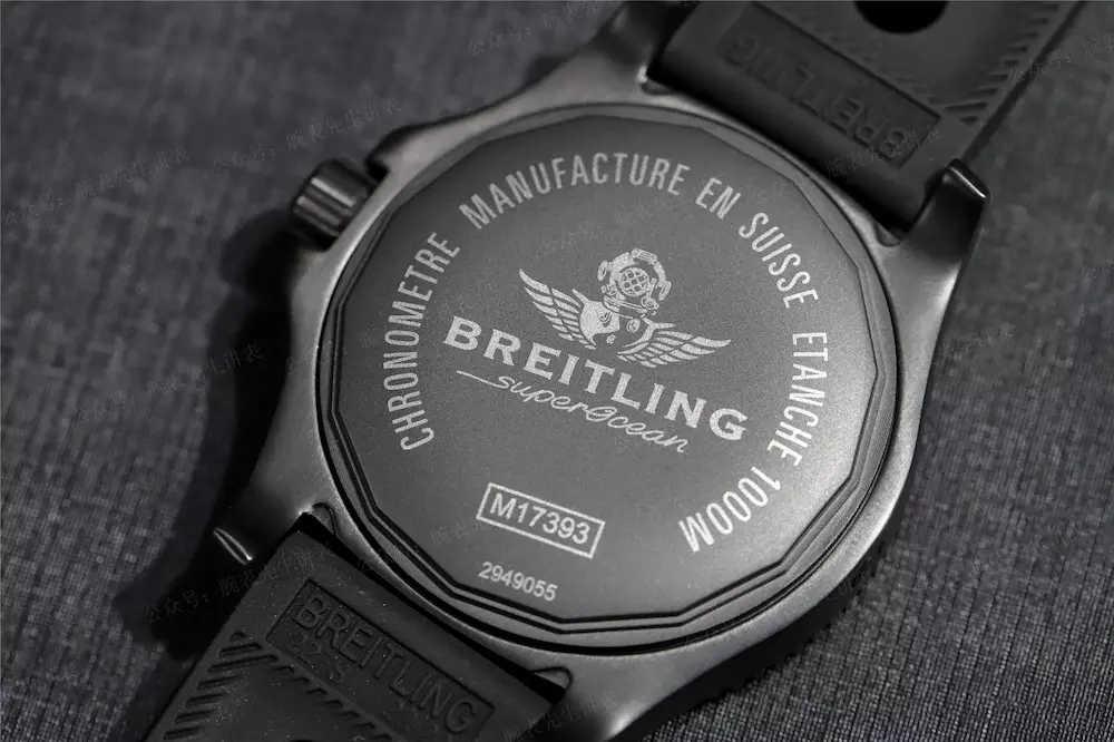 GF厂超级海洋特别版复刻腕表做工质量测评-品鉴GF厂复刻