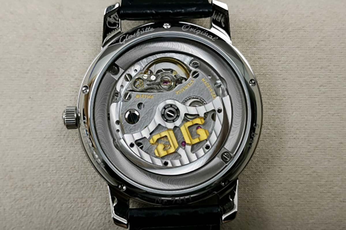 如何检查自己购买的腕表是否存在问题-腕表到手后如何自检
