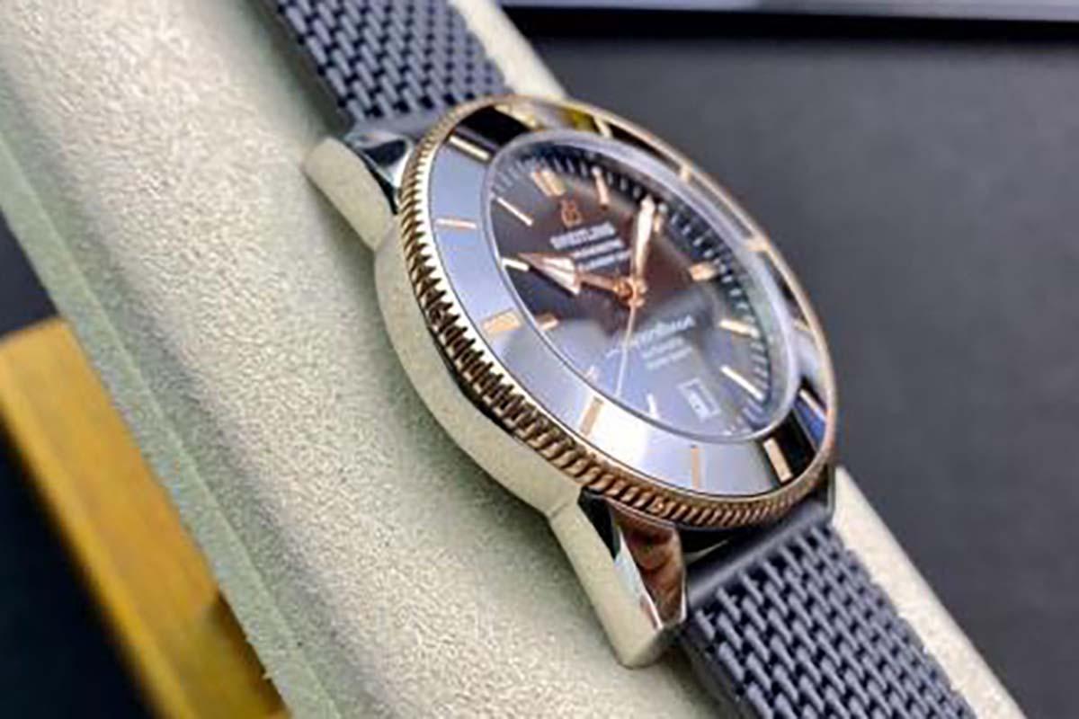 玫瑰金款式腕表如果褪色应该如何处理方法
