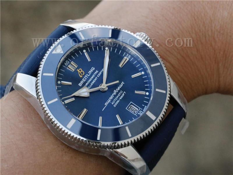 三款最值得入手的GF厂百年灵复刻手表