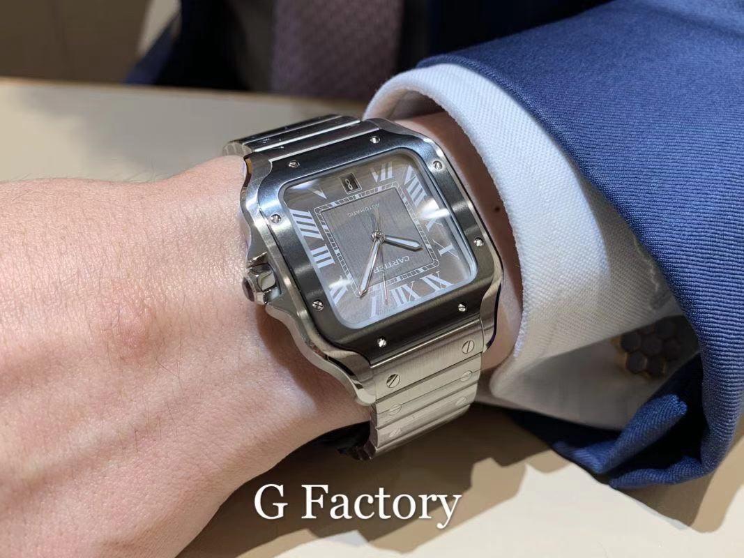 怎样的腕表款式更适合老年人佩戴-送给长辈的礼物