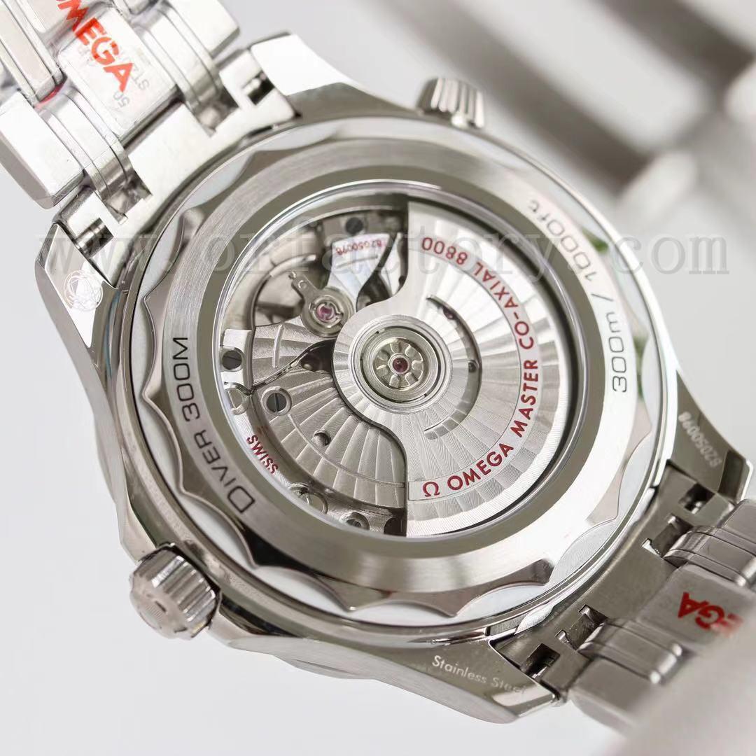 腕表的背透设计仅仅是为了视觉效果吗