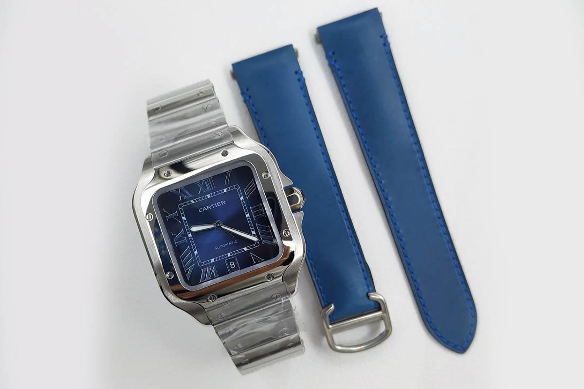 购买复刻腕表的流程-到手后需要注意什么