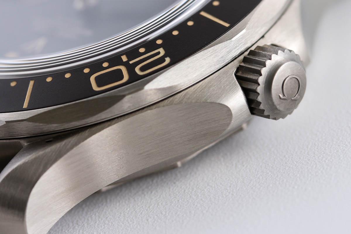 OR厂新品欧米茄海马系列无暇赴死复刻腕表评测-007系列电影同款复刻推荐